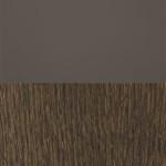 Smoked Oiled Oak w. Griogo Londra 0718 Fenix Nano Laminate & Brass